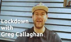 Interview: Greg Callaghan on lockdown, a new team and turbo trainers