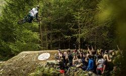 Red Bull Hardline Preview 2017