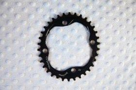 AbsoluteBlack oval 34 tooth chainring