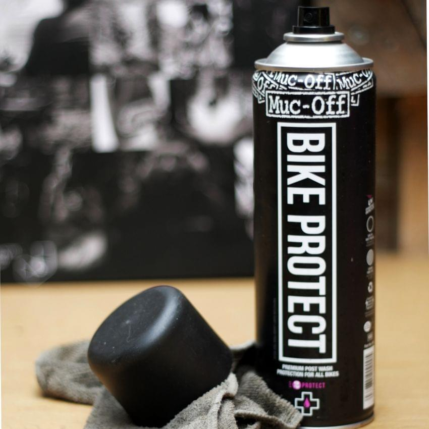 Muc-Off Bike Protect spray