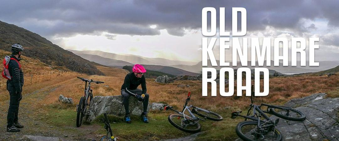 Video: Mountain Biking the Old Kenmare Road
