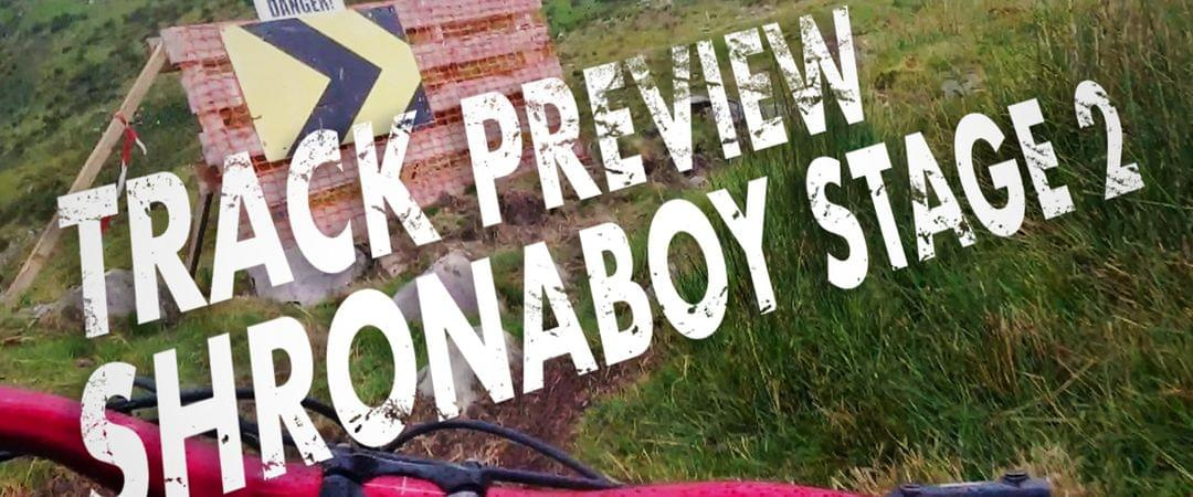 Track Preview - Shronaboy Stage 2