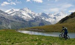 4 Best Places to Mountain Bike in the Alps