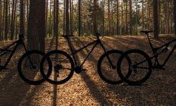 My Mountain Bike Ownership Journey