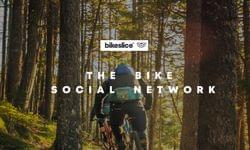 Bikeslice - a social network for bikes