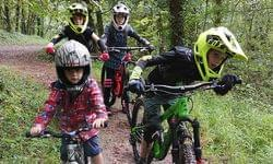 5 Childrens Mountain Bikes to Get Your Kids Out Riding With You