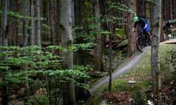 Video: A lot of rocks, a lot of...MTB in the Czech Republic