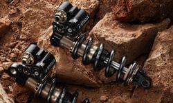 EXT e-Storia - e-bike specific coil suspension