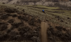 Lockdown Video: Back to the Roots of Big Mountain Freeriding - Follow the Fraser