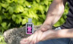 Press Release: Muc-Off Launches Antibacterial Range