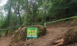 2018 National DH Champs at Bike Park Ireland