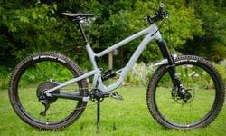 New Bike: 2019 Santa Cruz Bronson