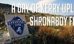 Video: A Day of Uplifts at Shronaboy Farm
