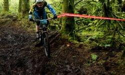 Round 4 of the Grassroots Enduro Series at Ballyhoura