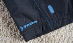 Review: Tenn Protean Waterproof MTB Shorts