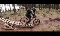 Video: Mountain Biking Wicklow