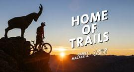 Video: Home of Trails Danny Macaskill