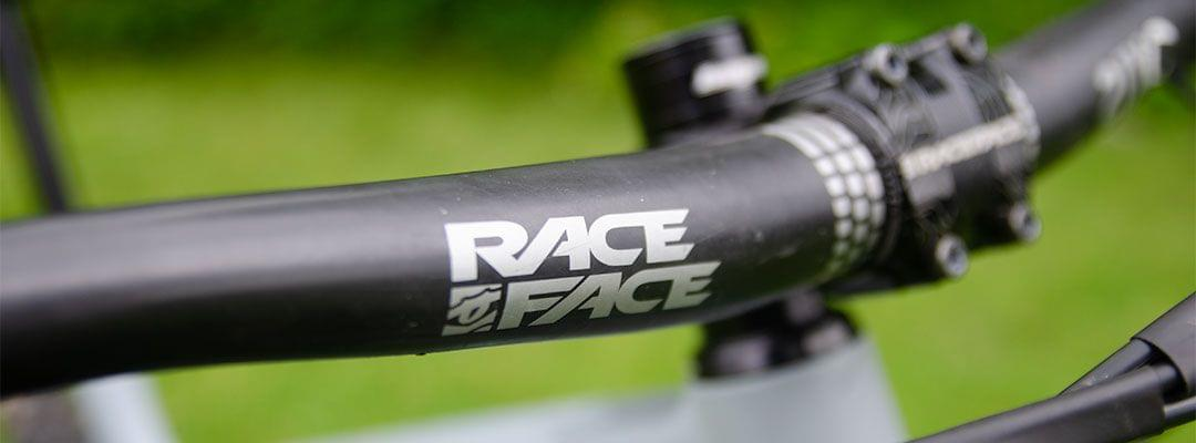 Raceface SixC carbon handlbars