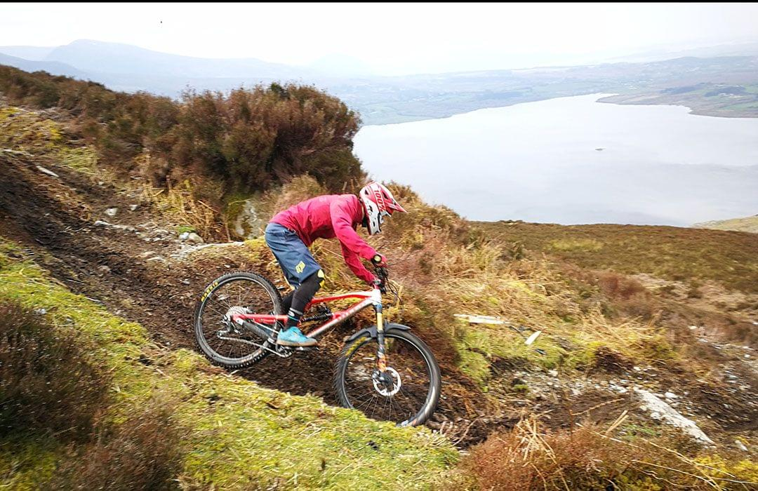 Kerry bike park