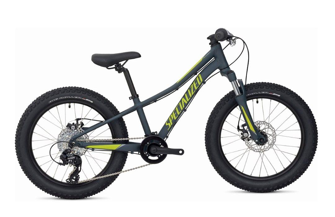 Specialized Riprock childrens mountain bike