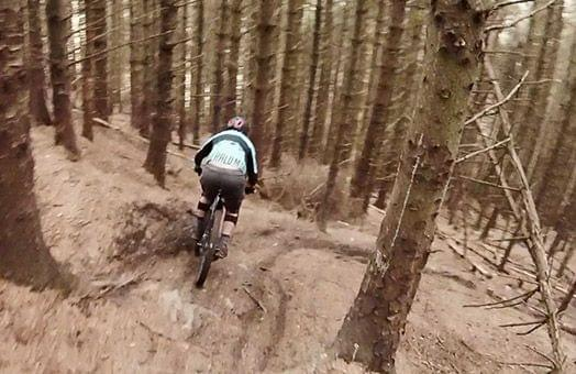 wicklow mtb trails irn bru